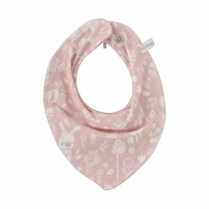 Little Dutch - slab/bandana Adventure pink