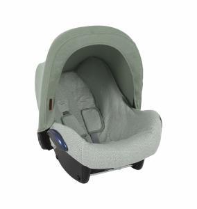 Little Dutch - zonnekap autostoel  mint