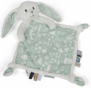 Little Dutch - knuffeldoekje Adventure mint