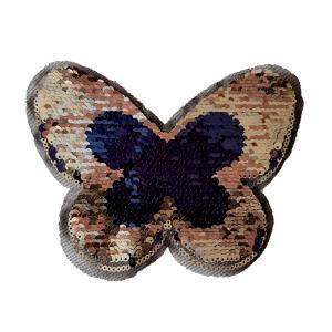 Applicatie - Vlinder omkeerbaar
