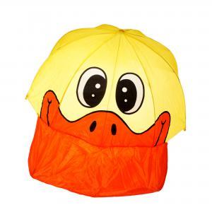 Kinderparaplu 3d - eend
