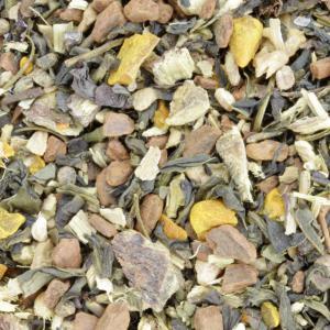 Thee Opladen ( Biologisch) 50 gram