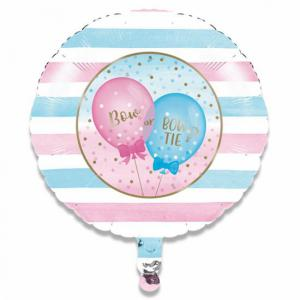 Gender Reveal Folieballon 45cm