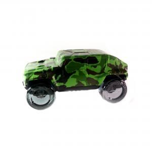 Leger tank auto Eau de parfum