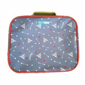 3ef09d7cb5a Lief! lifestyle koffer blauw-groen - GIOIA's cadeau en feestartikelen