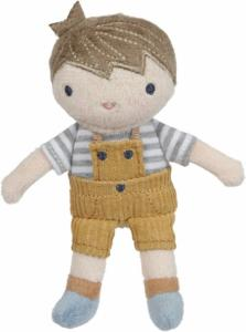 Little Dutch - Pop Jim 10cm