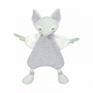 Tiamo Foxy Fox Knuffeldoekje