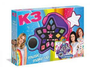 K3 MUSIC MAKE-UP