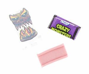 Crazy Monsters kaugom prijs per stuk
