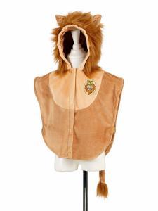 Leeuwen-cape maat 2 jaar