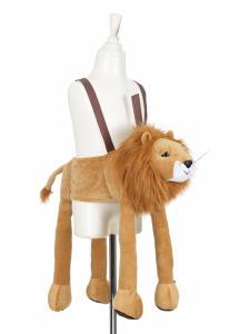 Ride on leeuw maat 98-104