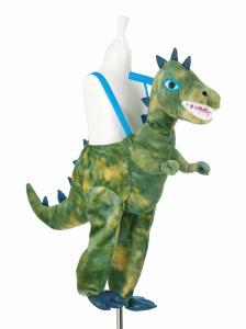 Ride on Tyrannosaurus maat 98-104