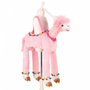 Ride on lama/Alpaca maat 98-104