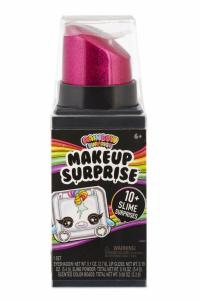 Poopsie Rainbow make-up surprise