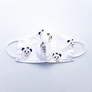 Mondbescherming KLEUTER - Panda 4-6 jaar model 2