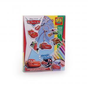 SES Cars tover krimpfolie