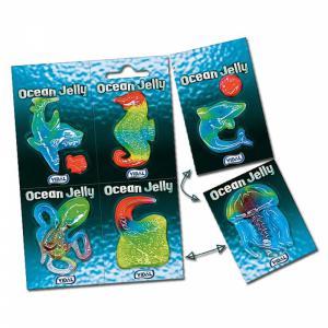 Themasnoep - Ocean Jelly prijs is per stuk word assorti geleverd.