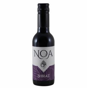 Noa Shiraz 25cl Alcoholvrij rode wijn