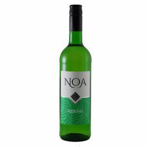 Noa Riesling 0,75cl Alcoholvrij witte wijn