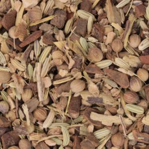 Chai Spices Himalaya (biologisch) 50-gram