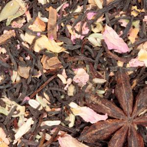 Knuffel thee 50-gram (biologisch)