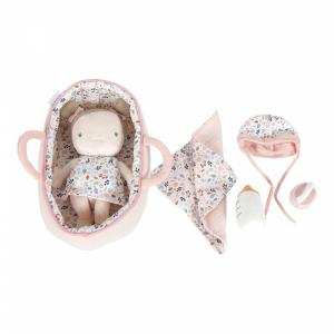 Babypop Rosa Little Dutch