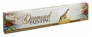 Diamond painting Giraffe