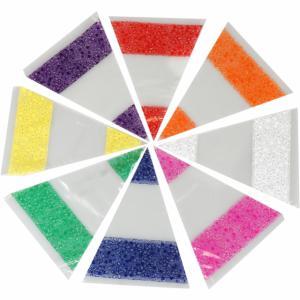 Puntzak cellofaan 16x22cm - diverse kleuren