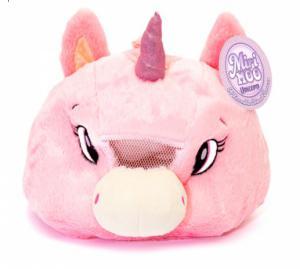 Verkleeddhoofd Unicorn