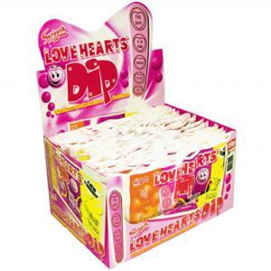 Love hearts snoepgoed  prijs is per stuk