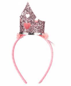 Souza roze kroon Carlyn