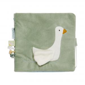 Activiteitenboekje kleine Gans/Little Goose - Litle Duth