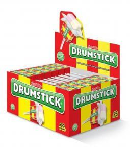 Drumstick snoep 12 gram