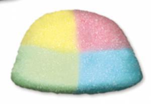 Unicorn jellysnoep prijs per 100 gram HALAL