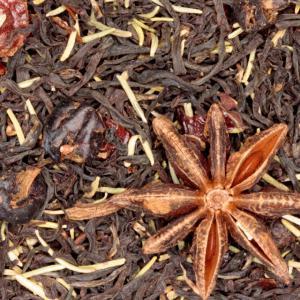 Herfstmelange thee 50-gram (Biologisch)