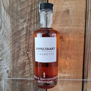 Likorette Appeltaart, 200ml 14,5%