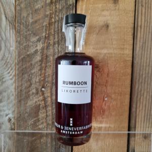 Likorette Rumbonen, 200ml 14,5%