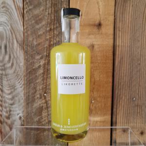 Likorette Limoncello, 500ml 14,5%