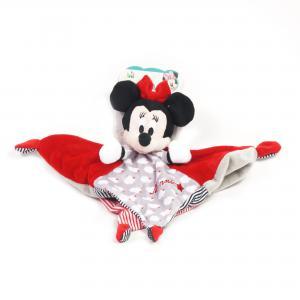 Disney Minnie Mouse knuffeldoekje