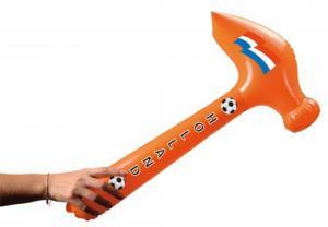 Holland opblaasbare hamer 90cm