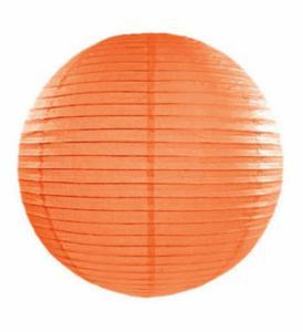 Lampion Holland kleuren oranje Ø36cm