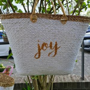 Strandtas - Joy