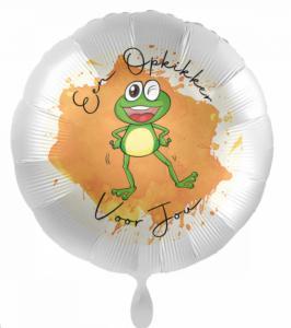 Folieballon - Een opkikker. Voor jou - 43 cm / 17 inch