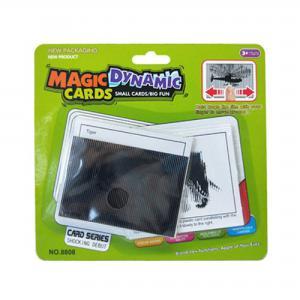 Magic dynamic cards toverkaarten