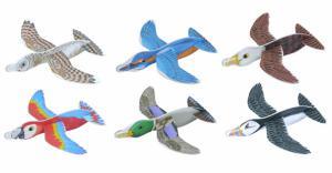 Vogel glider diverse