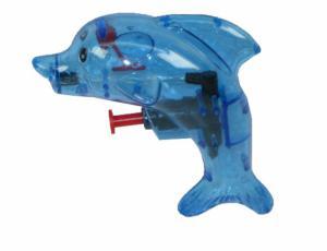 Dolfijn waterpistooltje