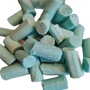 Zuurstokjes Blauw 100 gram