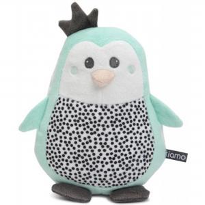 Tiamo knuffel Hello Little One Pinguin
