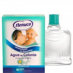 Nenuco eau de cologne original 200ml