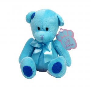 Teddy beer klein - blauw